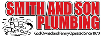 Smith and Son Plumbing Logo 2020-2