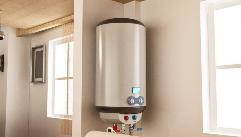 Tankless Water Heater - Smith and Son Plumbing
